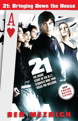 21: Bringing Down the House - Movie Tie-In