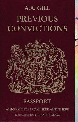 Previous Convictions : Assignments from Here and There