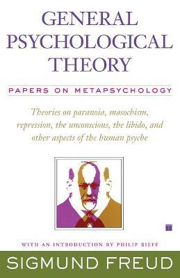 freud papers on metapsychology General psychological theory has 144 ratings and 5 reviews papers on metapsychology freud was an austrian neurologist and the founder of psychoanalysis.