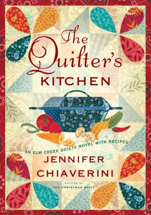 The Quilter's Kitchen Cover Image