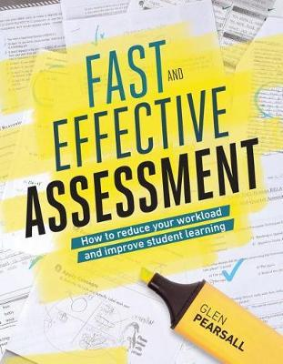 Fast and Effective Assessment Cover Image