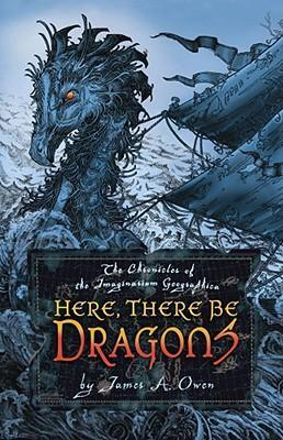 Here, There Be Dragons