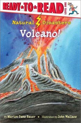 Volcanoes!: Natural Disasters
