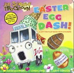 Easter Egg Dash!