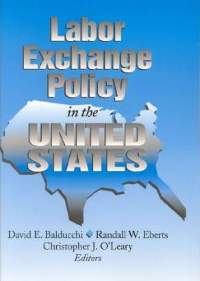 Labor Exchange Policy in the United States