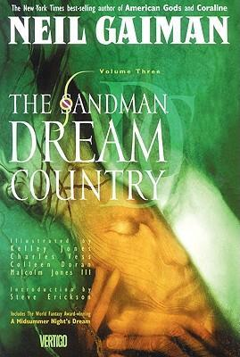The Sandman 3  Dream Country