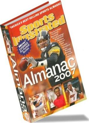 Sports Illustrated 2007 Almanac
