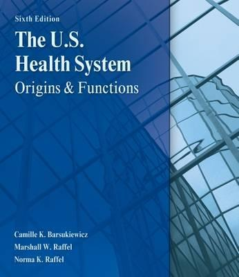 The U.S. Health System