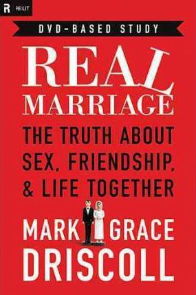 Real Marriage DVD-Based Study