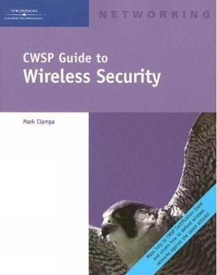 CWSP Guide to Wireless Security [PDF] Download