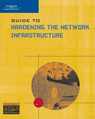 Guide to Strategic Infrastructure Security