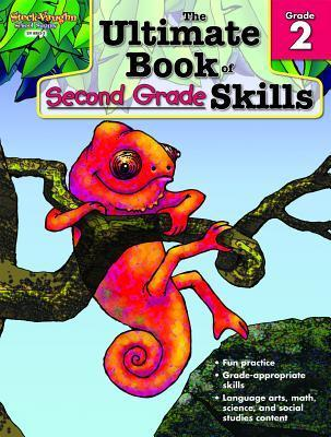The Ultimate Book of Skills