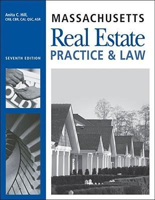 Massachusetts Real Estate Practice and Law