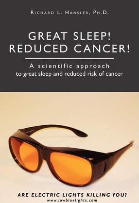 Great Sleep! Reduced Cancer!