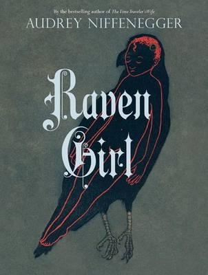 Raven Girl Cover Image