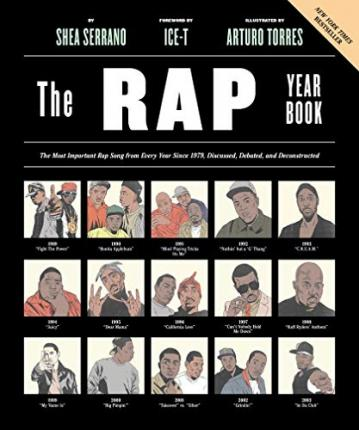 Rap Year Book, The