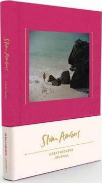 Slim Aarons: Great Escapes (Hardcover Journal)