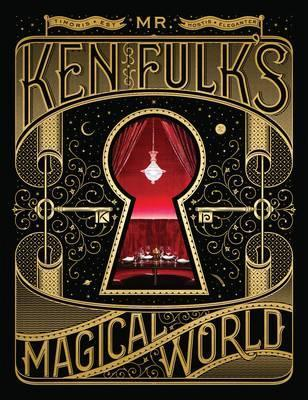 Mr. Ken Fulk's Magical World : Ken Fulk : 9781419722387
