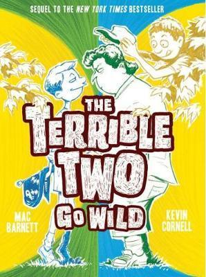 Terrible Two Go Wild (UK edition)