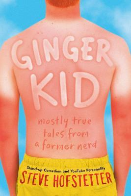 Ginger Kid