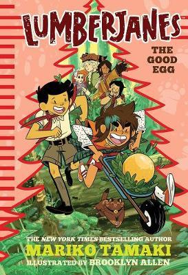 Lumberjanes: The Good Egg (Book Three)