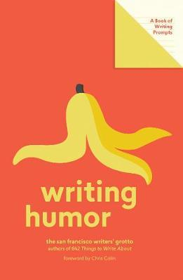 Writing Humor (Lit Starts):A Book of Writing Prompts
