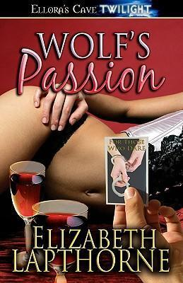 Wolf's Passion