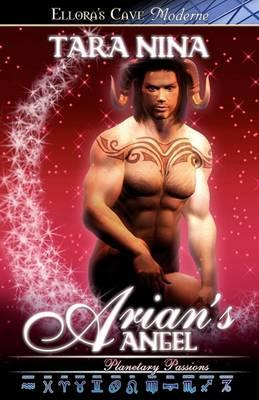 Arian's Angel - Planetary Passions