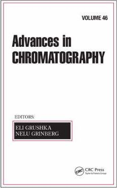 Advances in Chromatography, Volume 46
