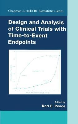 Design and Analysis of Clinical Trials with Time-to-event Endpoints