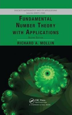 Fundamental Number Theory with Applications, Second Edition