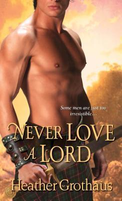 Never Love a Lord