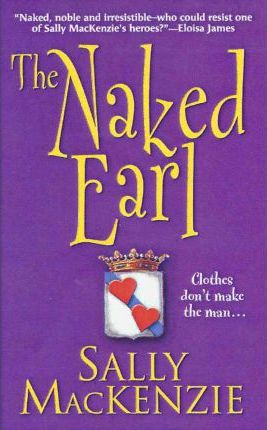 The Naked Earl