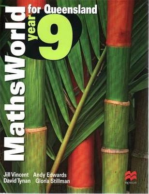 MathsWorld 9 for Queensland