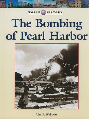 a history of bombing of pearl harbor