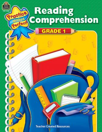 Reading Comprehension, Grade 1