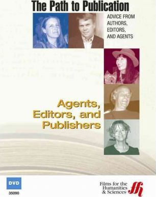 Agents, Editors and Publishers