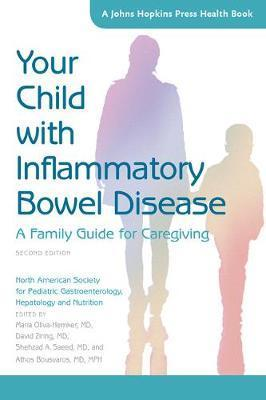 Your Child with Inflammatory Bowel Disease : Hepatology and