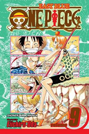One Piece, Vol. 9