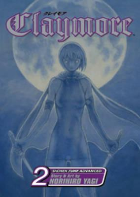 Claymore, Vol. 2 Cover Image