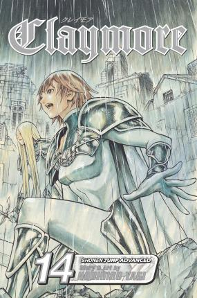 Claymore, Vol. 14 Cover Image