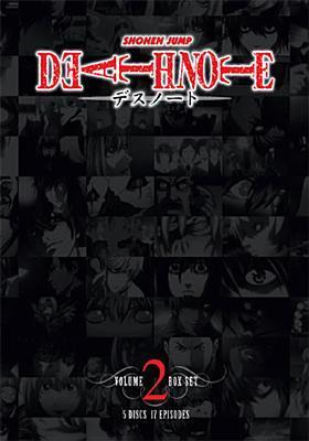 Death Note Collection 2