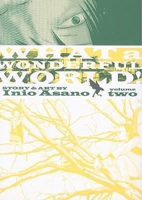 What a Wonderful World!, Volume 2 Cover Image