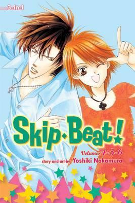 Skip*Beat!, (3-in-1 Edition), Vol. 2 Cover Image