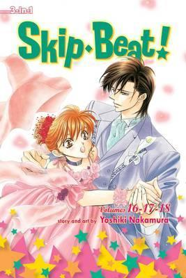 Skip*Beat!, (3-in-1 Edition), Vol. 6 Cover Image