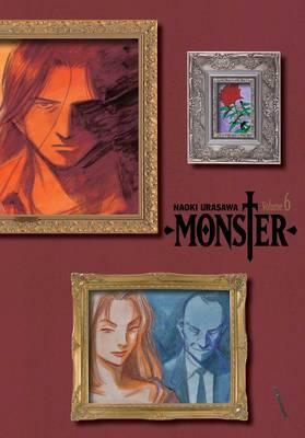 Monster: The Perfect Edition, Vol. 6 Cover Image