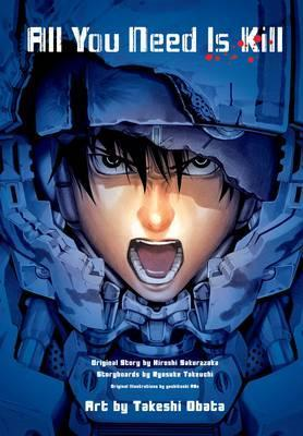 All You Need is Kill (Manga): Manga : 2-in-1 Edition