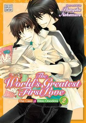 The World's Greatest First Love, Vol. 2
