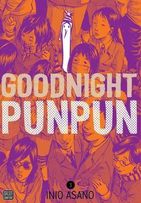 Goodnight Punpun, Vol. 3 Cover Image