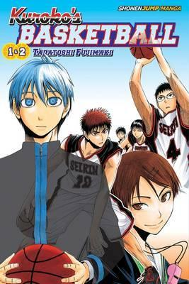 Kuroko's Basketball (2-in-1 Edition), Vol. 1 : Includes vols. 1 & 2